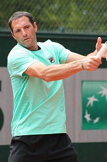 Jonathan Erlich Israeli tennis player