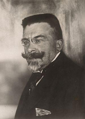 Ernst Seidler von Feuchtenegg