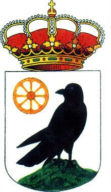 El cuervo de sevilla vikipedio - El tiempo el cuervo de sevilla ...