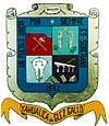 Coat of arms of Yahualica de González Gallo