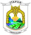 Escudo de Itapua, Paraguay.PNG