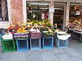 Etalage de magasin à Venise.JPG