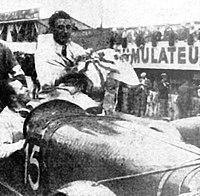 Eugène Chaboud 1938