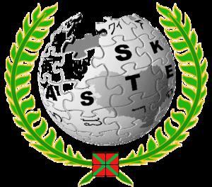 Basque Wikipedia