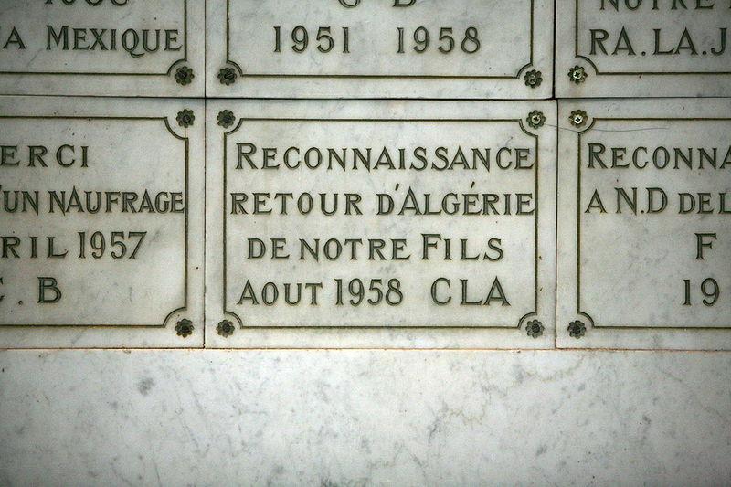 code civil algérien