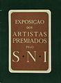 Exposição dos Artistas Premiados pelo SNI, 1949.jpg