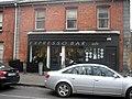 Expresso Bar Café, St. Mary's Road, Ballsbridge - geograph.org.uk - 696363.jpg