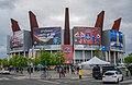Exterior del Fernando Buesa Arena.jpg