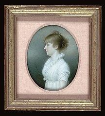 Mrs. Abraham Van Santvoort of New York