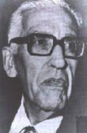 Félix Lancís Sánchez - Image: Félix Lancís Sánchez