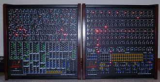 Modular synthesizer - Latest Fénix