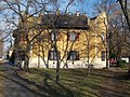 F.VIII. típusú ház, Pannónia út 6, Baross utca sarok, 2018 Wekerletelep.jpg