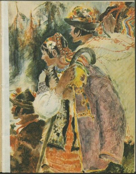 File:F. Antoni Ossendowski - Huculszczyzna.djvu