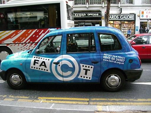 FACT taxi