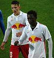 FC Liefering gegen Floridsdorfer AC (April 2016) 23.JPG