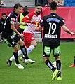 FC Red Bull Salzburg versus SK Sturm Graz (14. April 2019) 39.jpg