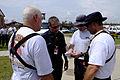 FEMA - 38137 - Search and Rescue meeting outside in Louisiana.jpg