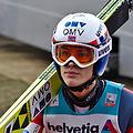 FIS Ski Jumping World Cup 2014 - Engelberg - 20141221 - Daniel-Andre Tande 1.jpg
