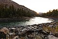 Fall sunrise over the Yellowstone River (48861731508).jpg