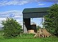 Farm Shed - geograph.org.uk - 431946.jpg