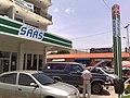 Farmacia SAAS, Coro.JPG