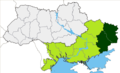 Federal States of New Russia in Ukraine (Envisaged).PNG