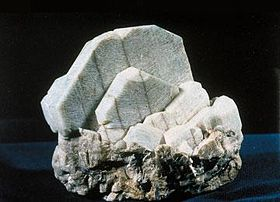 Image illustrative de l'article Microcline