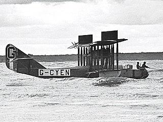 Felixstowe F.3 flying boat