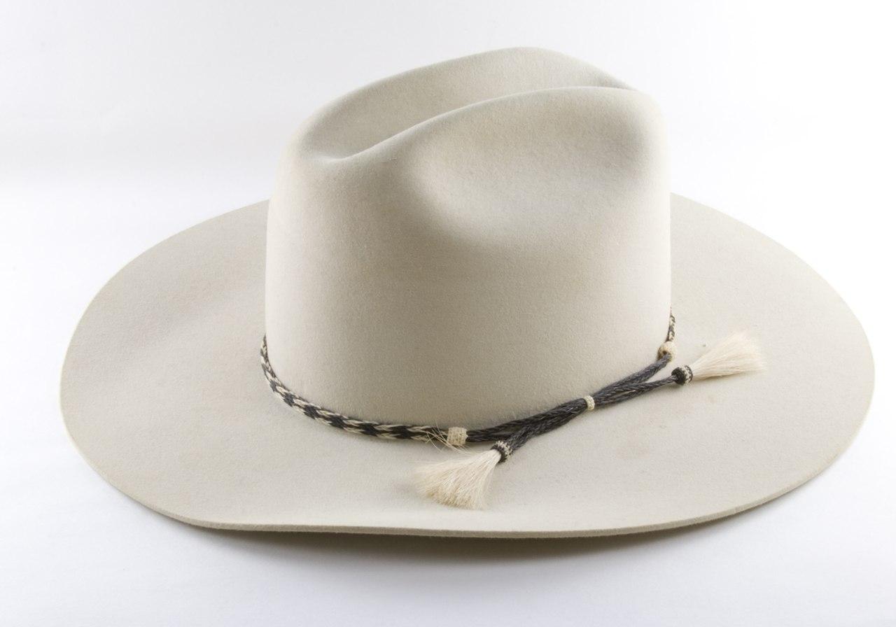 Stetson chapeau datant