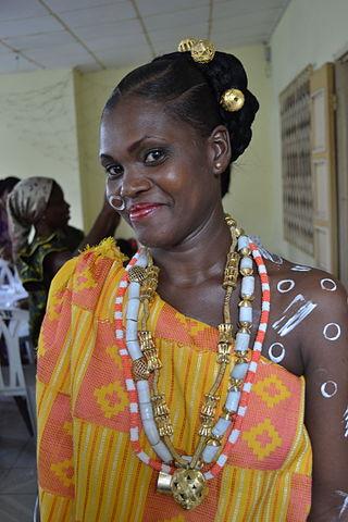 Rencontre avec femme ivoirienne