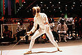 Fencing at the 1984 Summer Olympics.JPEG