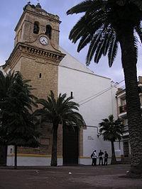 Fernán Núñez-Iglesia de Santa Marina 1.JPG