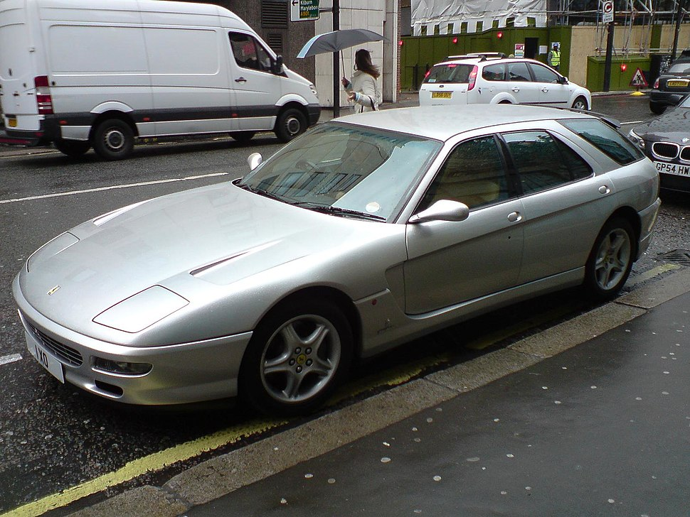 Ferrari 456 GT Venice (2613855644)