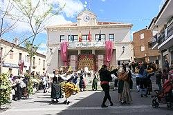 Fiesta de la Maya 2018, El Molar 12.jpg