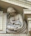 Figure, Lloyds Bank, Huddersfield (6214494295).jpg