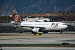 Fiji Airways Airbus A330-243 (DQ-FJV) at LAX (22517405357).jpg