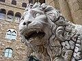 File- Marble lion on the Piazza della Signoria.jpg