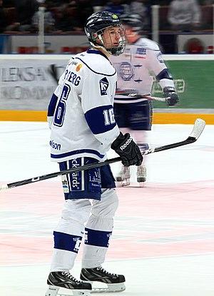 Filip Forsberg - Image: Filip Forsberg 2012 03 31 01