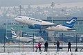Finnair Airbus A319; OH-LVB@ZRH;28.11.2010 589br (5216935275).jpg