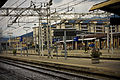 Firenze Rifredi train station - Italy - 3 Aug. 2009.jpg