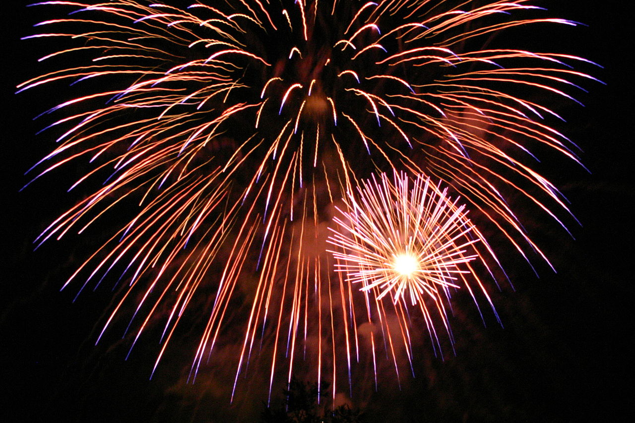 fireworks photography wikiwand