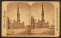 First Baptist Church, Broad and Arch Streets, from Robert N. Dennis collection of stereoscopic views.png