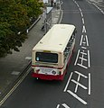 First Hampshire & Dorset 45389 rear.JPG
