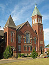 First Methodist Episcopal Church of Alliance, Ohio