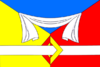 Flag of Akseno-Butyrskoe (Moscow oblast).png