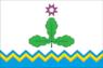Flag of Cheboksarsky rayon (Chuvashia).png
