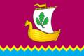Flag of Sarskoe (Ulyanovsk oblast).png