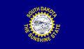 Flag of South Dakota (1963–1992).png