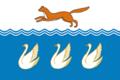 Flag of Sterlitamak (Bashkortostan) (18.07.2006).png