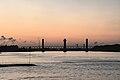 Flickr - Quistnix! - Spijkenisse - Spijkenisserbrug bij avond HDR.jpg